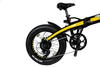 Fantas Thanos 1000 watt electric fat tire bike for sale