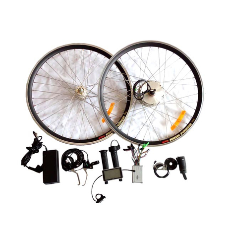 Fantas-bike cheap ebike kit 18 inch