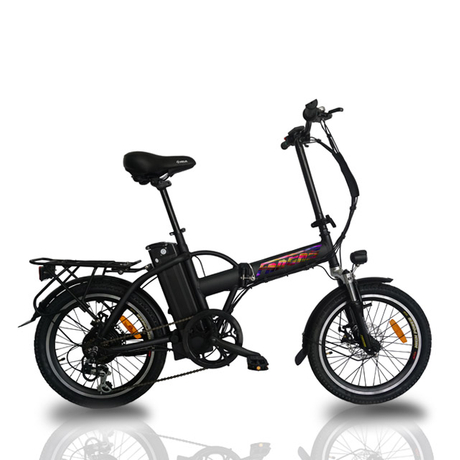 Fantas punk 001 foldable electric mini bike for sale