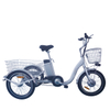 Fantas-bike electric tricycle bike for adults china