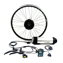 Fantas-bike Electric conversion kit